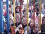 Opening van de speeltuin 2006